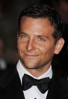 Bradley Cooper at GQ Awards #men #actors #hot #guys #bradleycooper