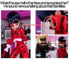 I wonder if he saw her - Sakshi Ladybug Comics, Miraclous Ladybug, Ladybugs, Miraculous Ladybug Wallpaper, Miraculous Ladybug Fan Art, New Foto, Marinette And Adrien, Cute Disney Wallpaper, Bugaboo