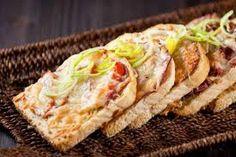 patonki ohje – Google-haku Ketchup, Avocado Toast, Sandwiches, Tacos, Breakfast, Ethnic Recipes, Food, Google, Red Peppers