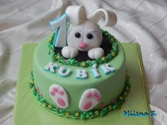 Birthday Cake, Food, Kuchen, Birthday Cakes, Essen, Meals, Yemek, Cake Birthday, Eten