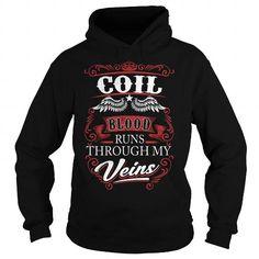 COIL, COILYear, COILBirthday, COILHoodie, COILName, COILHoodies