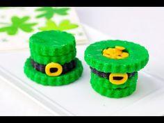 Saint Patrick's Day 3D Cookie Hat