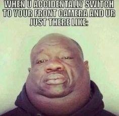 Bahahaha. Right?!
