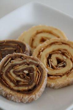 「はちみつくるくるクッキー」dmtkichi   お菓子・パンのレシピや作り方【corecle*コレクル】