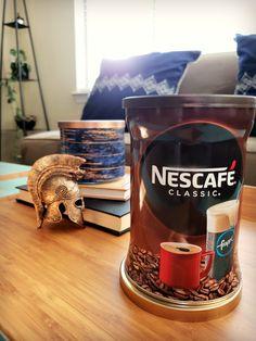 Junk Food Snacks, Nescafe, Coffee Branding, Frappe, Iced Coffee, Breakfast Ideas, Baked Goods, Bathroom Ideas, Snack Recipes