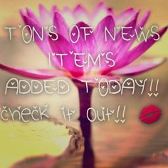 LOTS OF NEW GOODIES! LOTS of new goodies were added!!! Thanks for checking out my closet! Happing Poshing!  Other