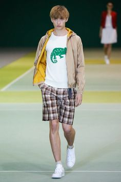 Beautiful People Spring/Summer 2015 - Mercedes-Benz Fashion Week Tokyo