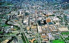 Downtown Syracuse NY