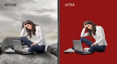 We are team of high professional in removing background,retouching,cropping and editing for eCommerce product images.  http://removing-background.com/