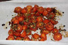 Mrs.4444 Cooks: Roasted Tomato Zugghetti