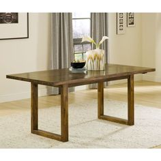 chunky solid wood dining table free shipping today overstock and chair set the orchard furniture
