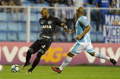 BotafogoDePrimeira: Botafogo joga mal, mas é valente e arranca empate ...