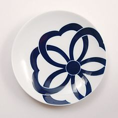 want this little plate (有田焼)