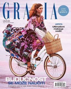 Grazia Magazine, V Magazine, Fashion Editor, Fashion News, Fashion Models, Claudia Smith, Amber Le Bon, Fashion Magazine Cover, Magazine Covers