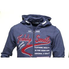 TEDDY SMITH - Gordon JR