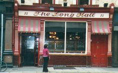 The Long Hall dublin - Google Search