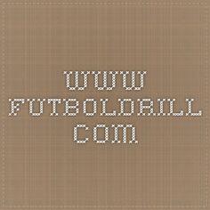 www.futboldrill.com