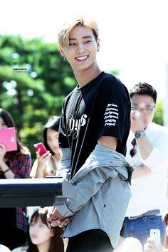 #Musician #Youngk #Day6member #Bassist #Rapper #Cute #Smile