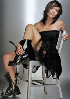 gaya-style:  Alyssa milano via: [pinterest.com]