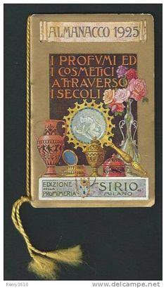 Andere Verzamelingen > Parfum & cosmetica > Andere - Delcampe.net