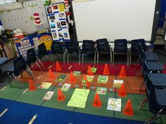 Easy ideas for Leprechaun tricks in pre-k, kindergarten, and first grade classrooms. Leprechaun tricks that can easily be used in the classroom during the St. Patrick's Day Season (March).