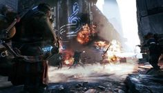 "Ubisoft reveals Resistance Update 1.8 for The Division, coming this fall: From GameWatcher: ""Ubisoft has revealed the first details for The…"