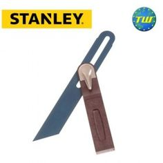 Stanley 228mm Sliding Bevel 9in 0-46-529