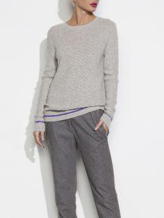 Kelly Luxe Sweater, Theonne Fall Winter 2013
