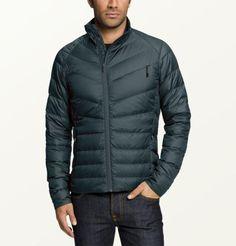 2fa6b61532e4 Down Sweater   Nau Clothing Vêtements De Plein Air, Homme Quilt, Créations  En Tissu