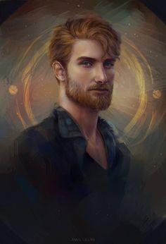 man by AnnaHelme.deviantart.com on @DeviantArt