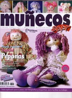 sachiyo fukao magazine arts and craft book: crochet handbags, purse, clutch, pouch free crochet patterns Book Crafts, Crafts For Kids, Art Doll Tutorial, Animal Magazines, Sewing Magazines, Magazine Crafts, Book Quilt, Crochet Handbags, Soft Dolls