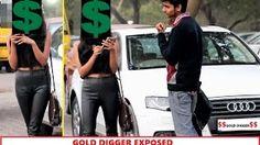 Gold DIGGER Prank -BF Exposes GF | @veblr   #Fun #entertainment #funniest #Prankster #comedy #LOL 😂😂😂😆😆😅😅