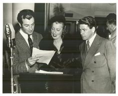 Robert Taylor, Jeanette MacDonald & Paul Muni Vintage Hollywood, Classic Hollywood, Ukraine, Ethel Waters, Hattie Mcdaniel, Empire, Jeanette Macdonald, Musical Film, Turner Classic Movies