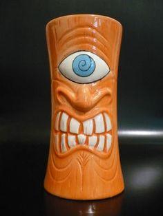 Hypnotiki mug by Sam Gambino.