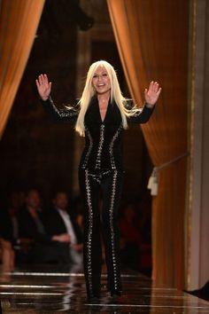 Gina Gershon to Play Donatella Versace in New Lifetime Biopic