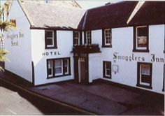 The Smugglers Inn High Street Anstruther