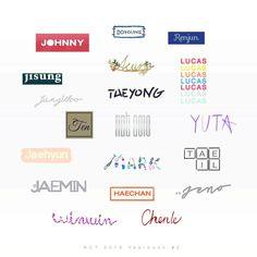 Funny Kpop Memes, Bts Memes, Nct Logo, First Boyfriend, Nct Johnny, Jisung Nct, Lucas Nct, Sm Rookies, Pretty Wallpapers