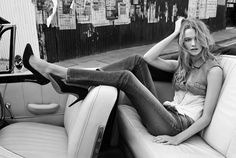 #fashion #girl #retro #photography #monochrome
