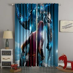 Boys Room Curtains, 3d Curtains, Printed Curtains, Custom Curtains, Blackout Curtains, Panel Curtains, Custom Bedding, Shop Window Displays, Heating And Cooling