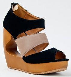 Qupid LISBETH-15 Two Tone Strappy Colorblock Platform Cut Out Wedge Heel Sandal Bootie ZOOSHOO Qupid,http://www.amazon.com/dp/B009HBA6YS/ref=cm_sw_r_pi_dp_lBB5sb0WSYNZPPFH $ 36.00 WRONG SIZE :(