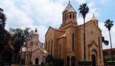 Հայ Եկեղեցու սոցիալական հիմնադրամը 100.000 դոլար է փոխանցել ի զորակցութիւն քեսաբահայութեան #Armenian #Religious