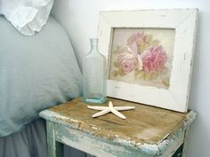 http://cappuccinocottage.blogspot.com/2011/02/shabby-seaside-decorating-and-giveaway.html