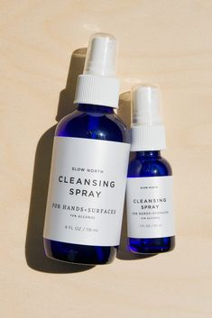 Stay clean on the go! Our essential oil infused cleanser will brighten your mood with every spritz! 🍊🍋  #citrusessentialoils #summervibes #summerscents #natural #vegan #sustainablysourced #handmade #kidfriendly #summerwiththekids #keepingclean #naturalcleaner #bigandmini Natural Cleaners, Cleanser, Connect, Essential Oils, Alcohol, Personal Care, Mood, Vegan, Handmade