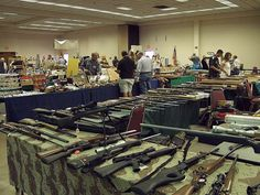 guns america photos | ... guns or collectable. Many vendors are always looking for new and