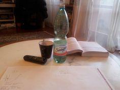 Studiando...