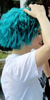 #Paramore lovin the hair