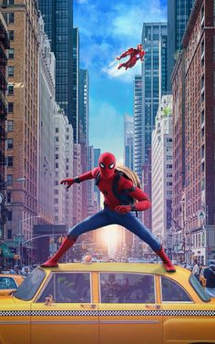 A list of Every Spider-Man Ranked. A must read for Tom Holland, Andrew Garfield & Tobey Maguire fans who played the role of Spiderman in the movies. Spiderman Pictures, Spiderman Movie, Spiderman Spider, Amazing Spiderman, Marvel Art, Marvel Heroes, Marvel Avengers, Marvel Comics, Man Wallpaper