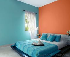 Royale Luxury Emulsion Paints For Bedroom