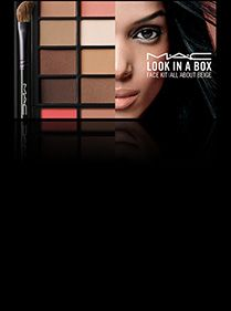 Look in a Box: All About Beige | M·A·C Cosmetics | Official Site