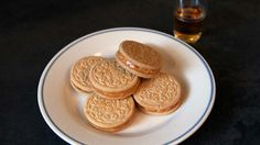 Boozy Cookies Are a Thing and Dessert Will Never Be the Same